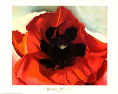 70010~Poppy-Posters