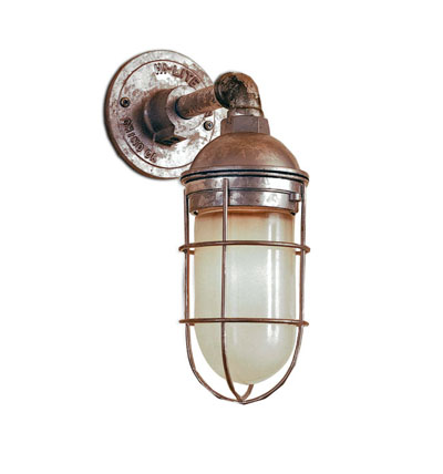 Barn light