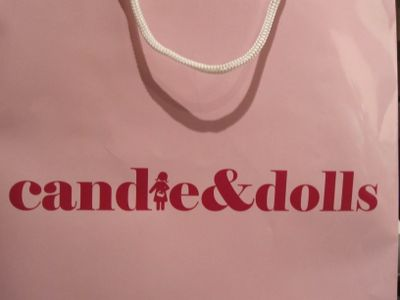 Candie and Dolls 001