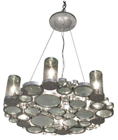 Varaluz chandelier