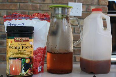 Cider smoothie 087