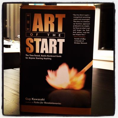 Art of  start